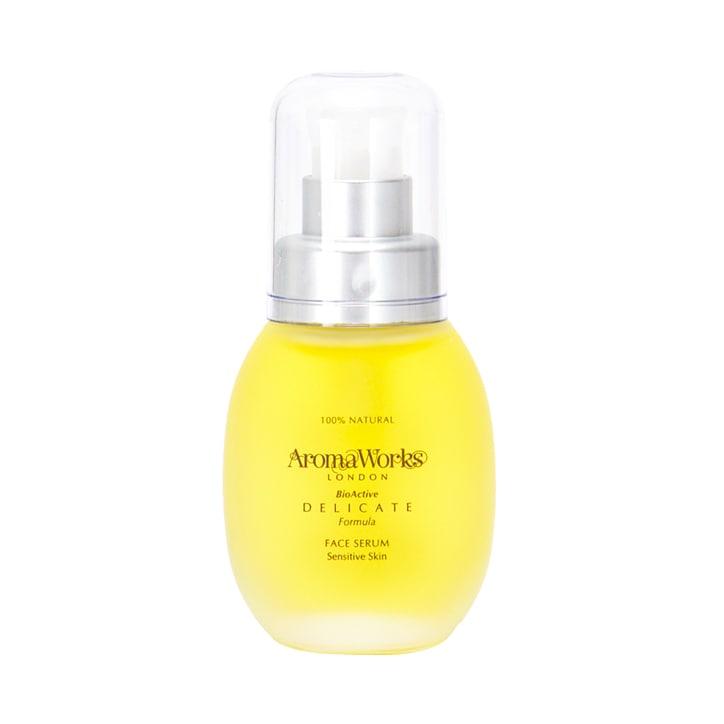 Aromaworks Delicate Face Serum