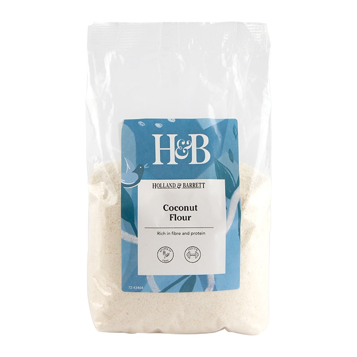 Holland & Barrett Coconut Flour 400g