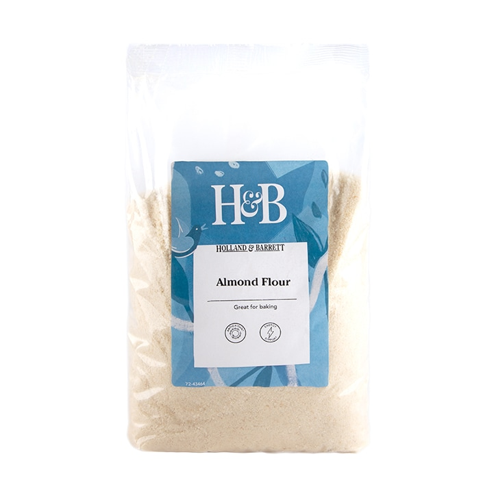 Holland & Barrett Almond Flour 500g