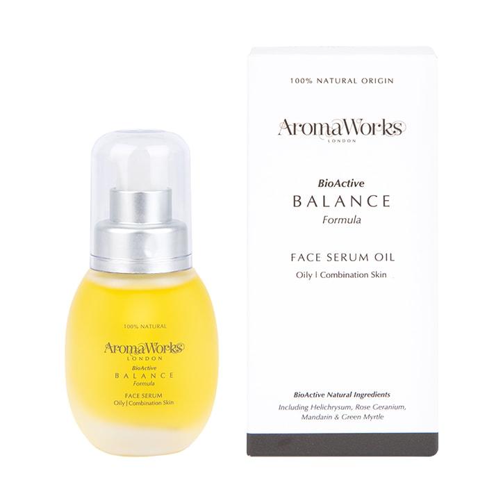 Aromaworks Balance Face Serum