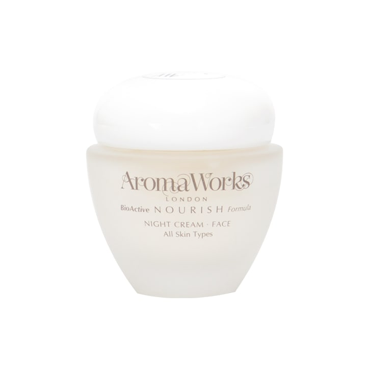 AromaWorks Night Cream Nourish