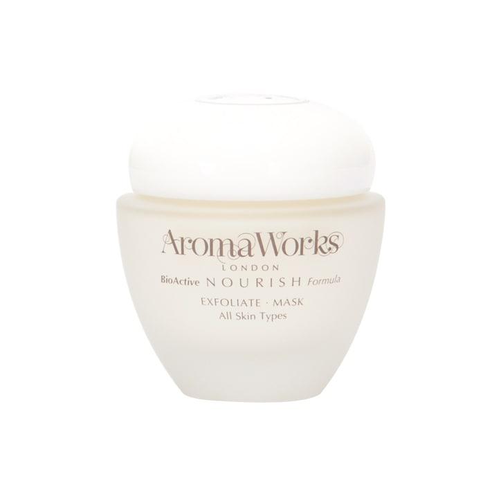 Aromaworks Face Exfoliate Mask