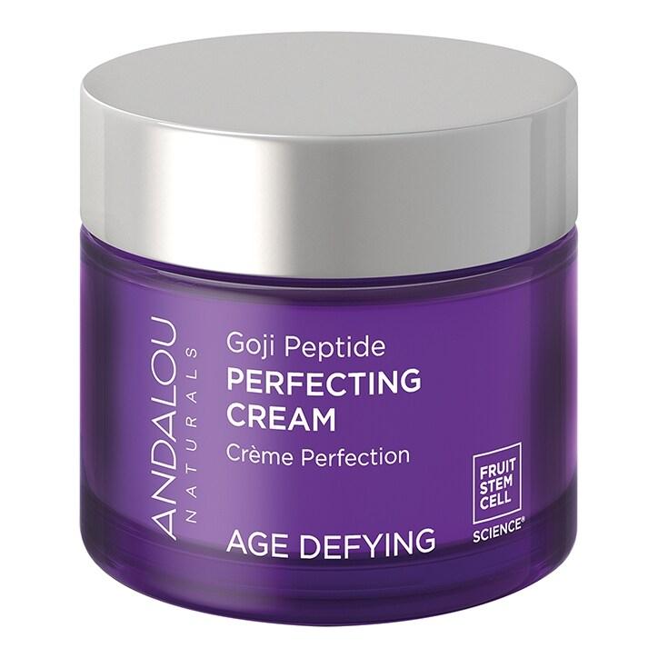 Andalou Goji Peptide Perfecting Cream