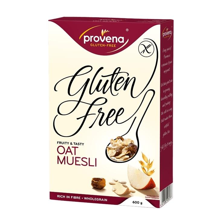 Provena Gluten-Free Oat Muesli 600g