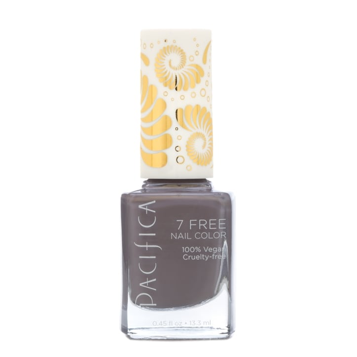 Pacifica Nail Polish Totally Drift
