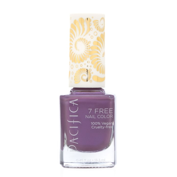Pacifica Nail Polish Purple Haze