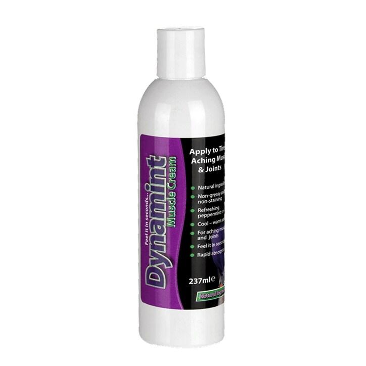Dynamint Muscle Cream 237ml