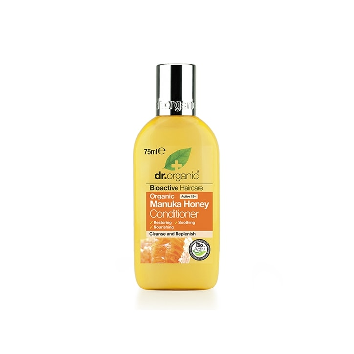 Dr Organic Manuka Honey Travel Conditioner 75ml
