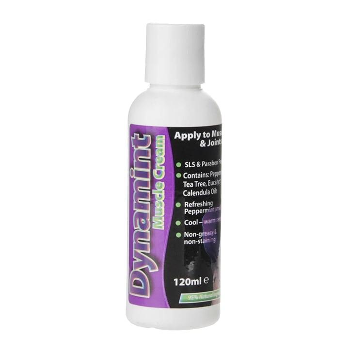 Dynamint Muscle Cream 120ml