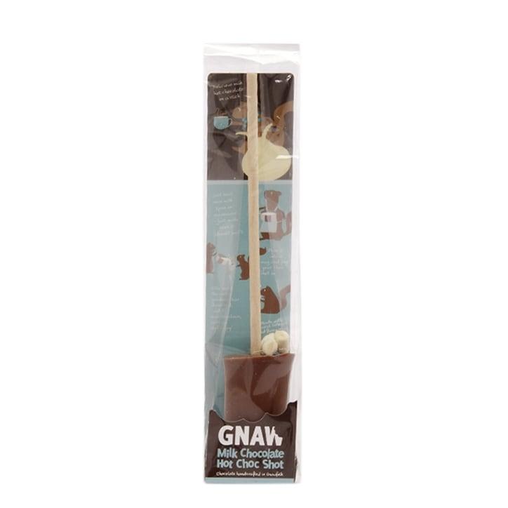 Gnaw Milk Hot Choc Shot 50g
