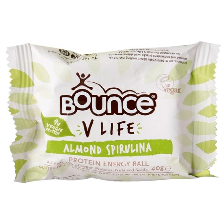 Bounce V Life Almond and Spirulina