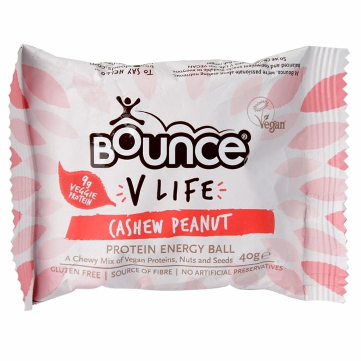 Bounce V Life Cashew and Peanut