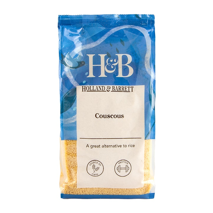 Holland & Barrett Cous Cous 500g