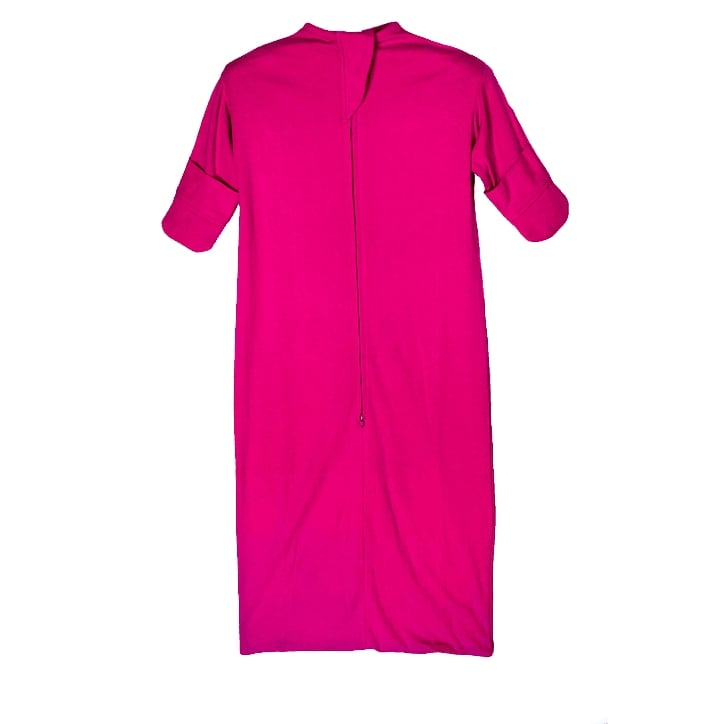 Fuscia Pink Bamboo Bubby Sleeping Bag
