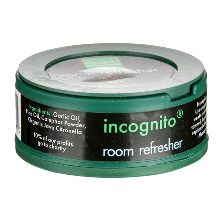 Incognito Room Refresher 43g