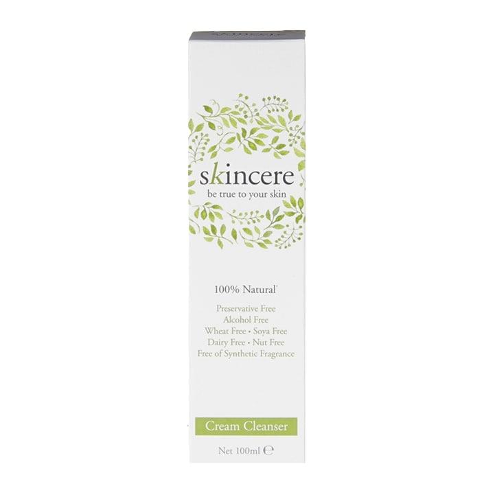 Skincere Cream Cleanser 100ml