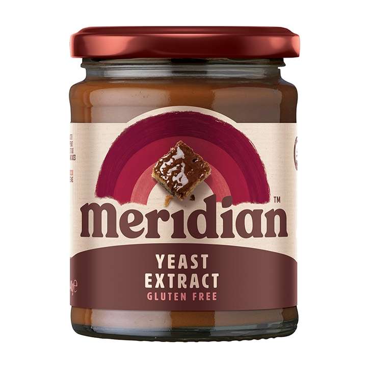 Meridian Natural Yeast Extract