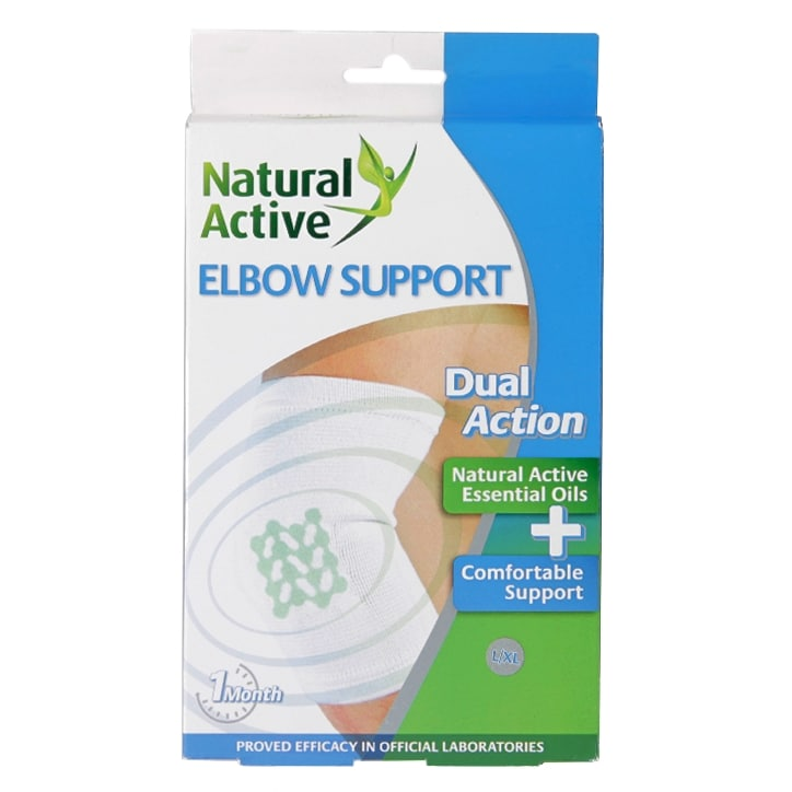Natural Active Elbow Support