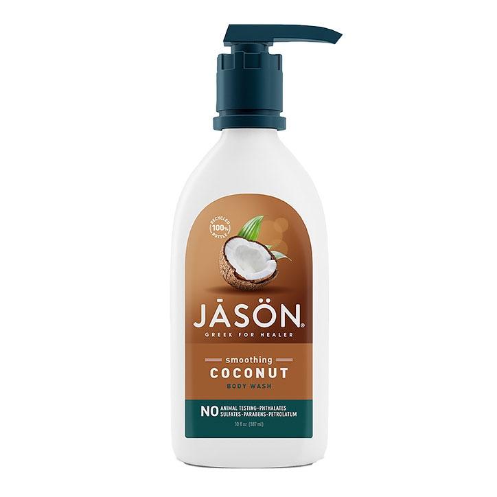 Jason Coconut Body Wash 887ml
