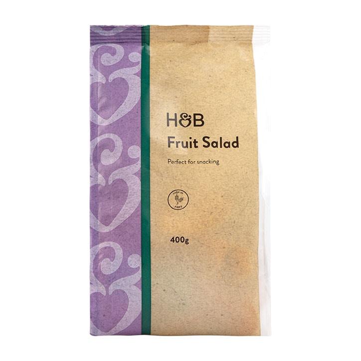 Holland & Barrett Dried Fruit Salad 400g