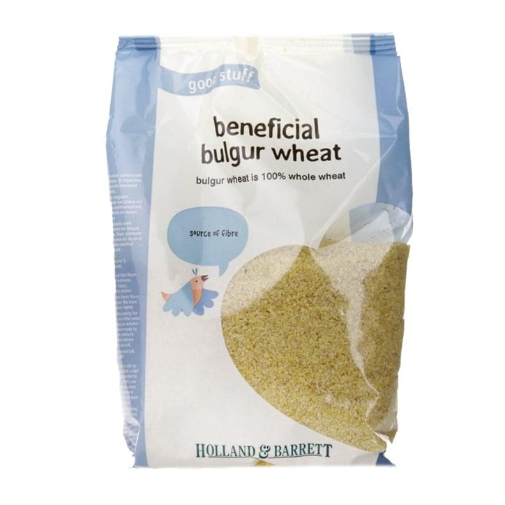 Holland & Barrett Bulgur Wheat