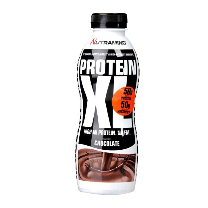Nutramino Protein XL Shake Chocolate