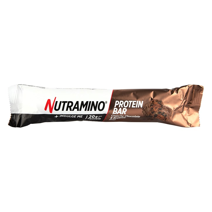 Nutramino Protein Bar Crispy Chocolate Brownie 60g
