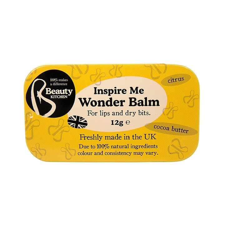 Beauty Kitchen Inspire Me Wonder Balm