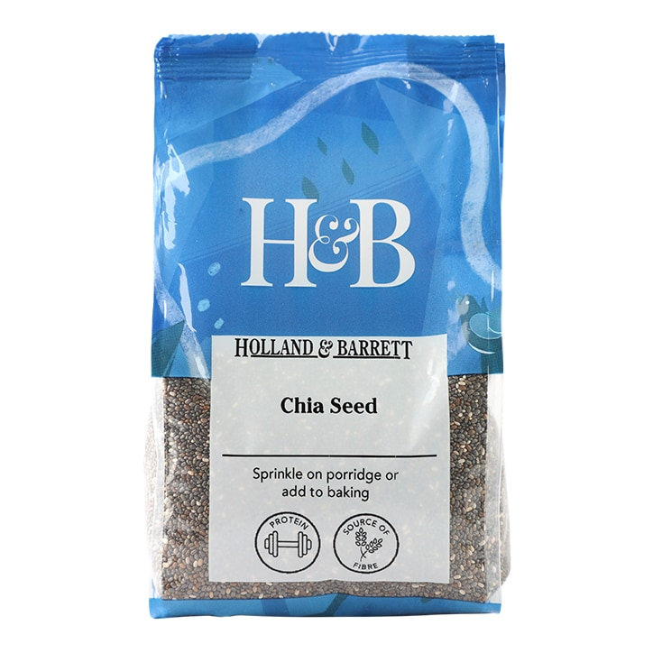 Holland & Barrett Chia Seeds 275g