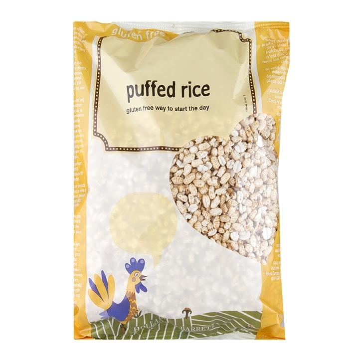 Holland & Barrett Gluten Free Plain Puffed Rice 200g