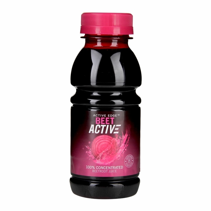Active Edge Ltd Beetactive Concentrate Drink