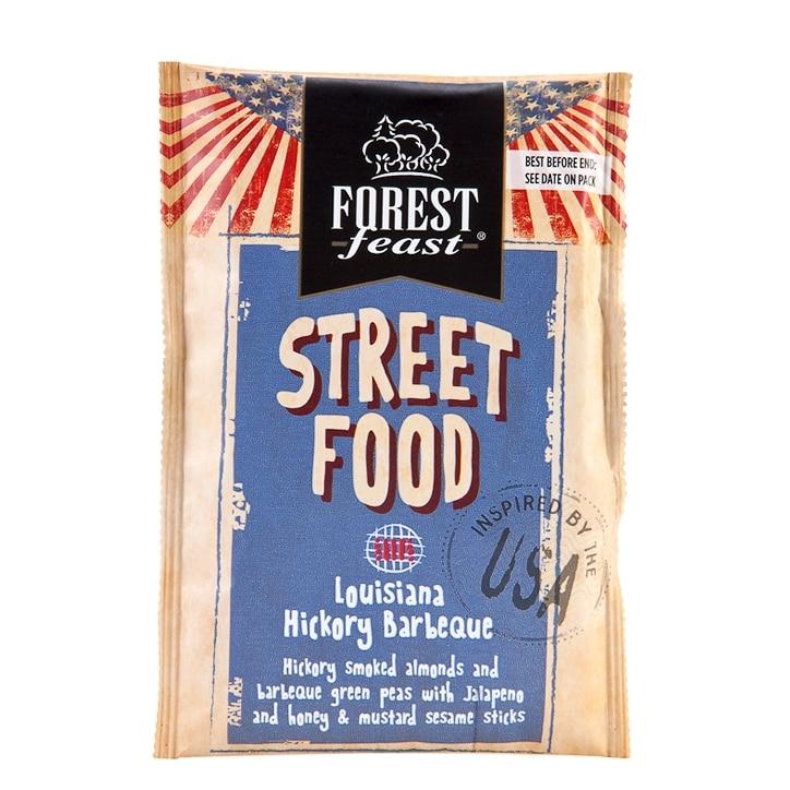 Forest Feast Street Food Louisiana BBQ 40g