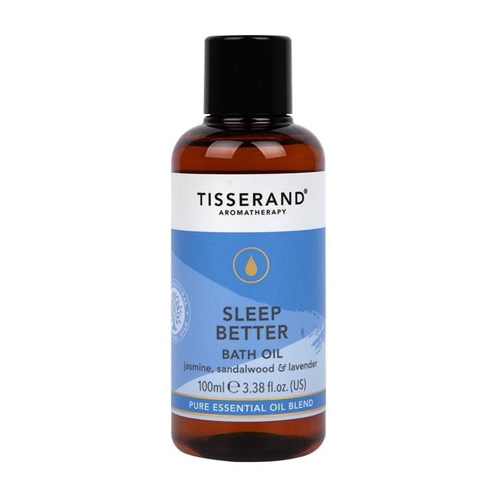 Tisserand Sleep Better Bath Oil