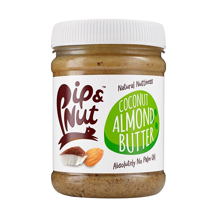 Pip & Nut Coconut Almond Butter 225g