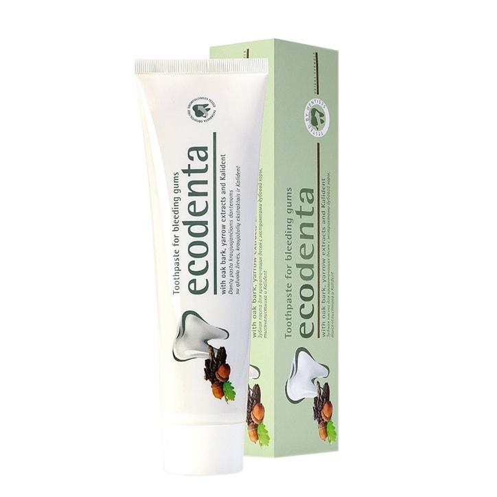 Ecodenta Toothpaste for Bleeding Gums 100ml