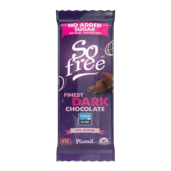 Plamil No Added Sugar Chocolate