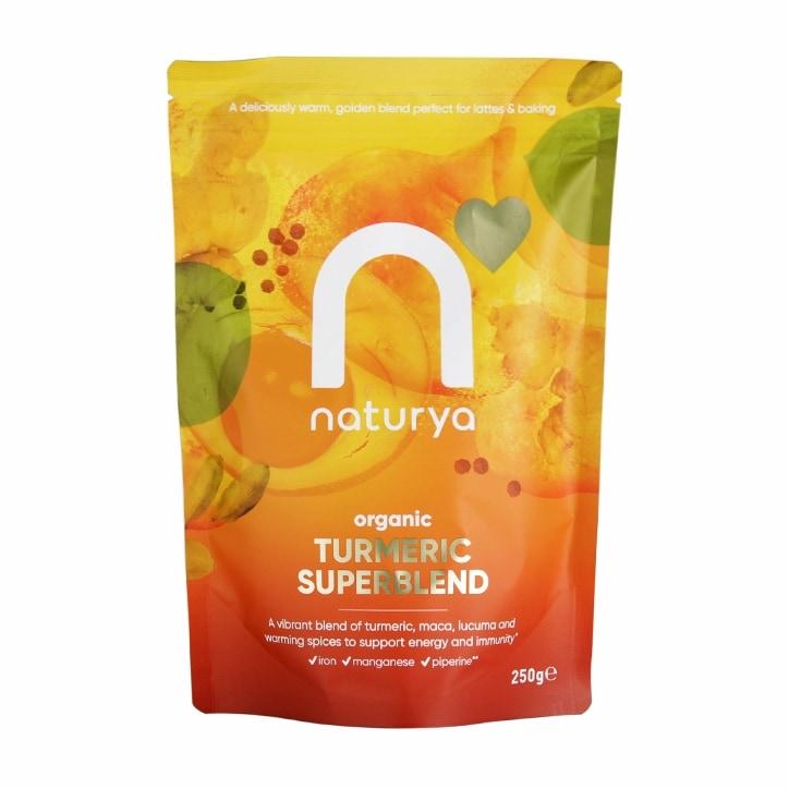 Naturya Turmeric Blend 250g