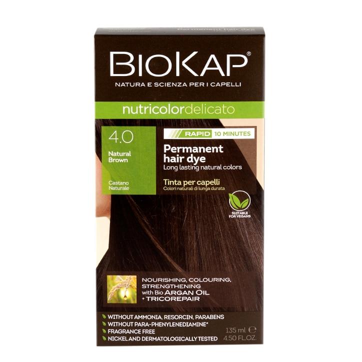 BioKap Natural Brown Dye