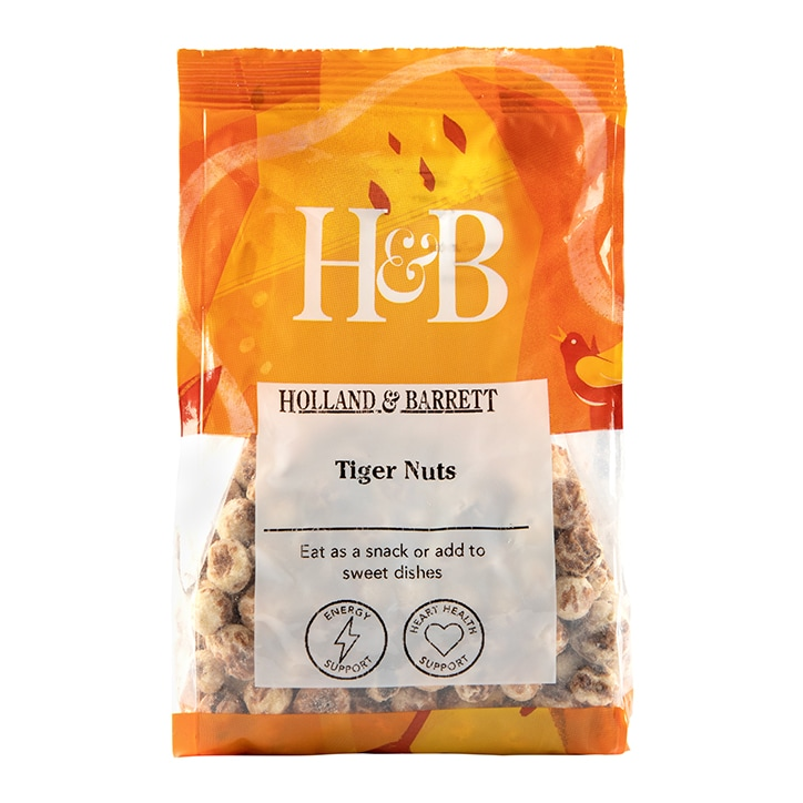 Holland & Barrett Tiger Nuts