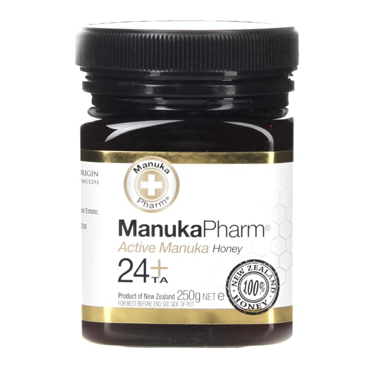 Manuka Pharm Active Manuka Honey 24+
