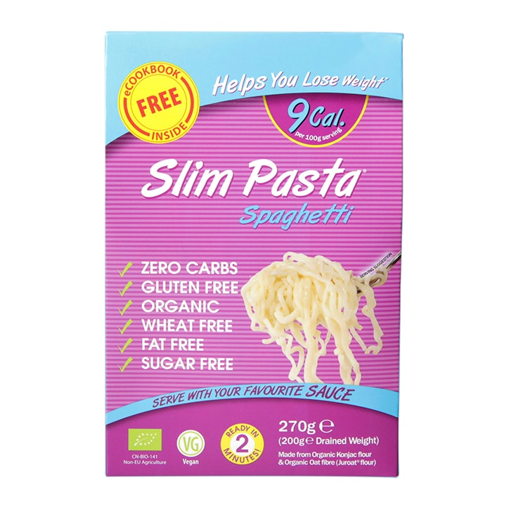 Eat Water Slim Spaghetti 200g