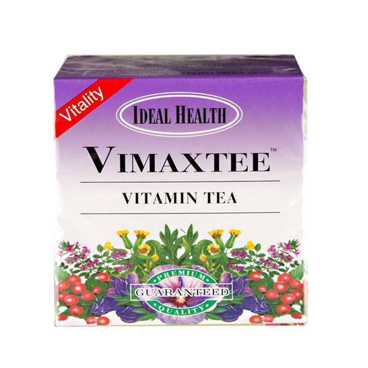Ideal Health Vimaxtee