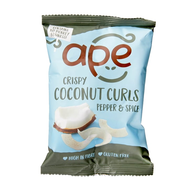 Ape Pepper & Spice Coconut Curls