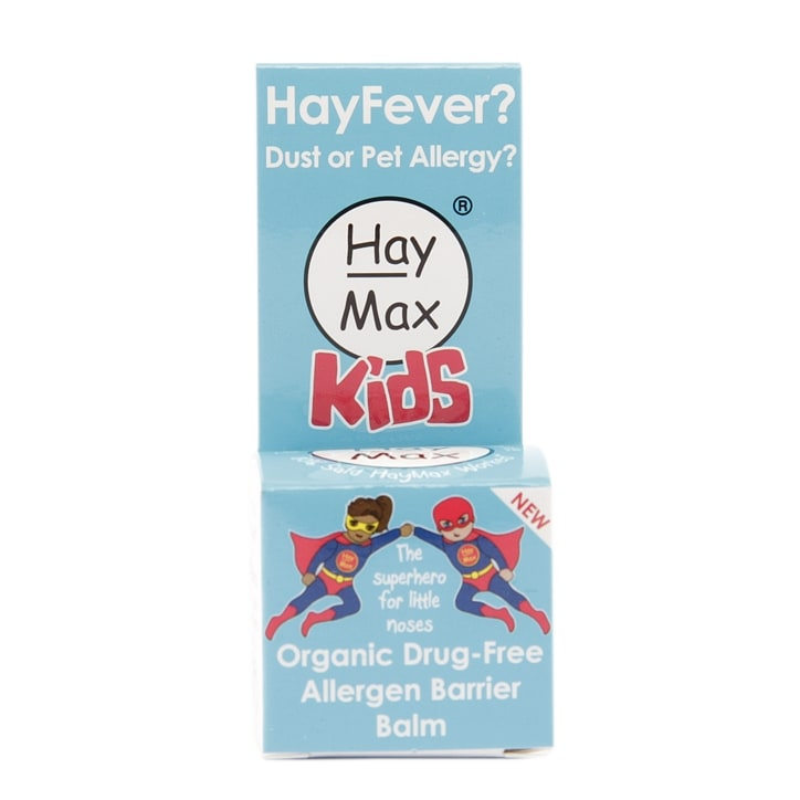 HayMax Kids Pollen Barrier Balm 5ml