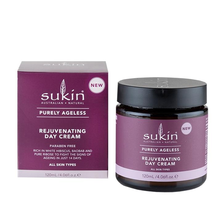 Sukin Purely Ageless Day Cream