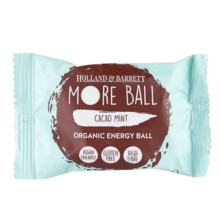 Holland & Barrett Cacao Mint More Ball