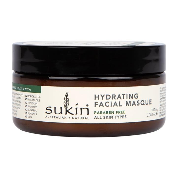 Sukin Hydrating Facial Masque