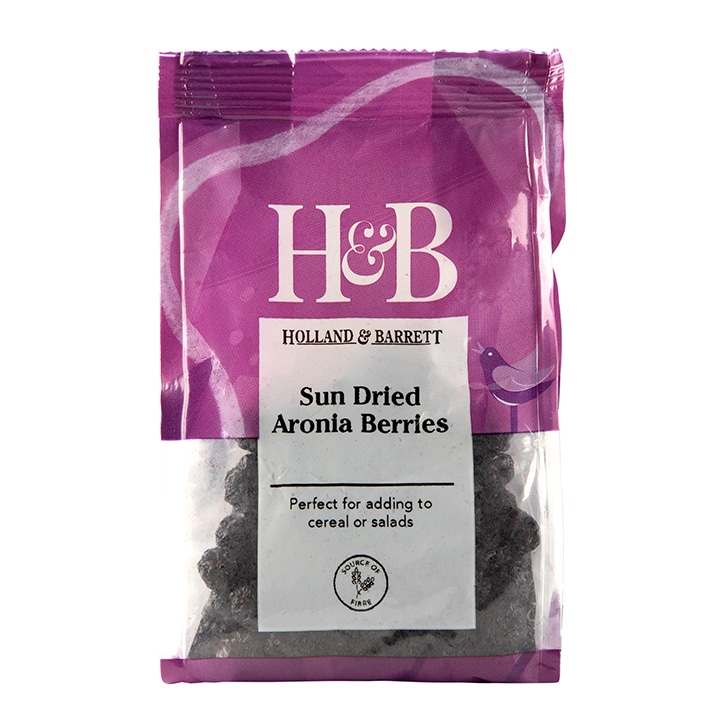 Holland & Barrett Aronia Berries