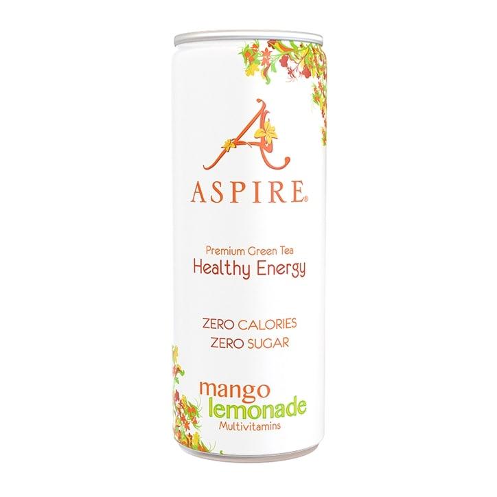 Aspire Mango Lemonade 250ml