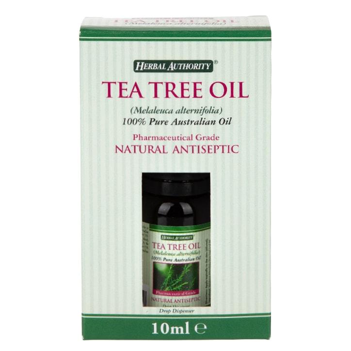 Holland & Barrett 100% Pure Tea Tree Oil